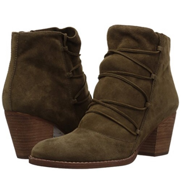 3474c0f5f723e Sam Edelman Women s Millard Ankle Boot